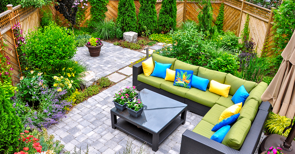 Backyard Remodeling Ideas For 2021