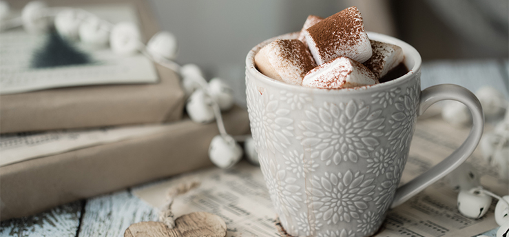 Beverages to Keep You Warm and Cozy During Winter