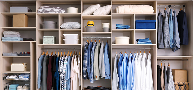 10 Cleaning Tips to Organize Your Life Before and During 2020