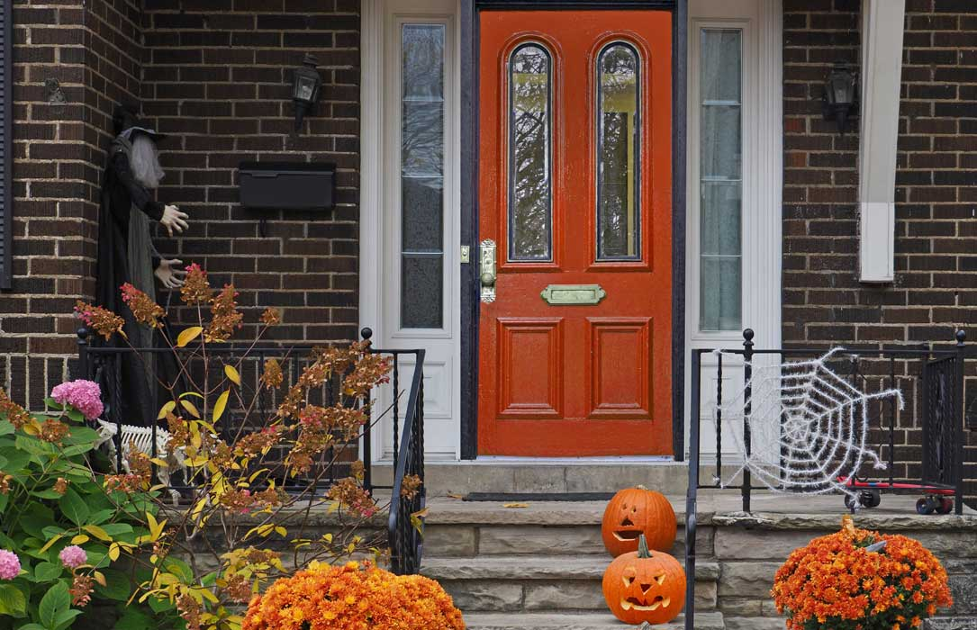 Happy (Socially Distanced) Halloween: How To Have A Safe Holiday This Year