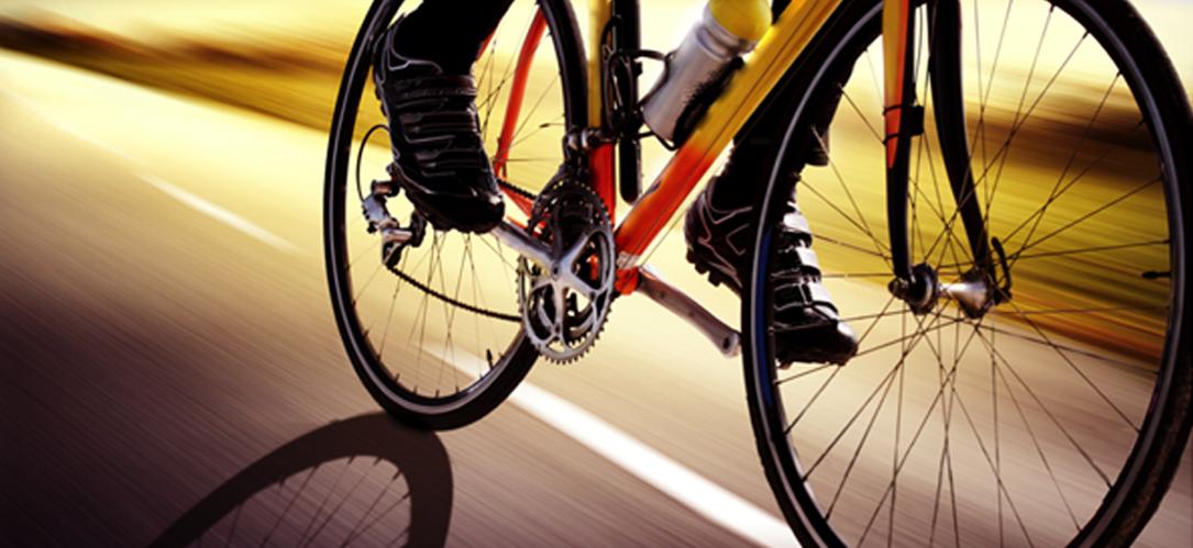 Cycling In East Gwillimbury