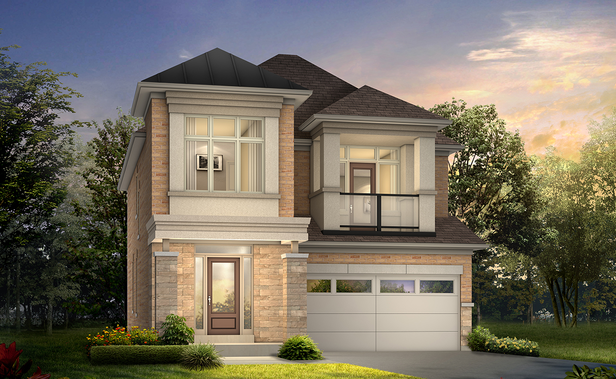 homes for sale in East Gwillimbury